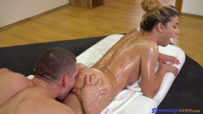 Passionate Sex After Relaxation